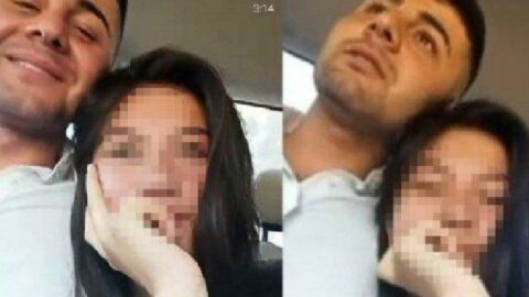 Görüntüler tepki çekmişti... Tutuklandı
