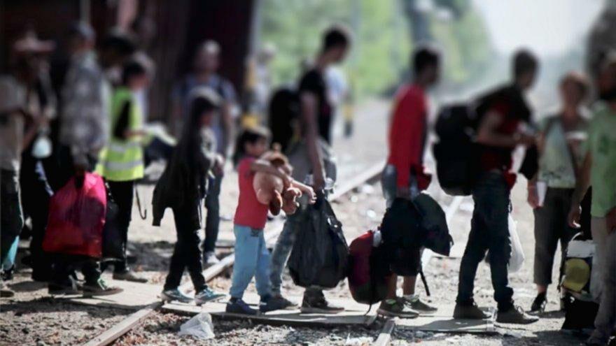 4 milyon göçmeni entegre etmeye kaynaklar yetmez