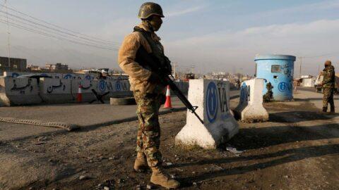 Afgan sığınmacılarla ilgili gizli görüşme iddiası