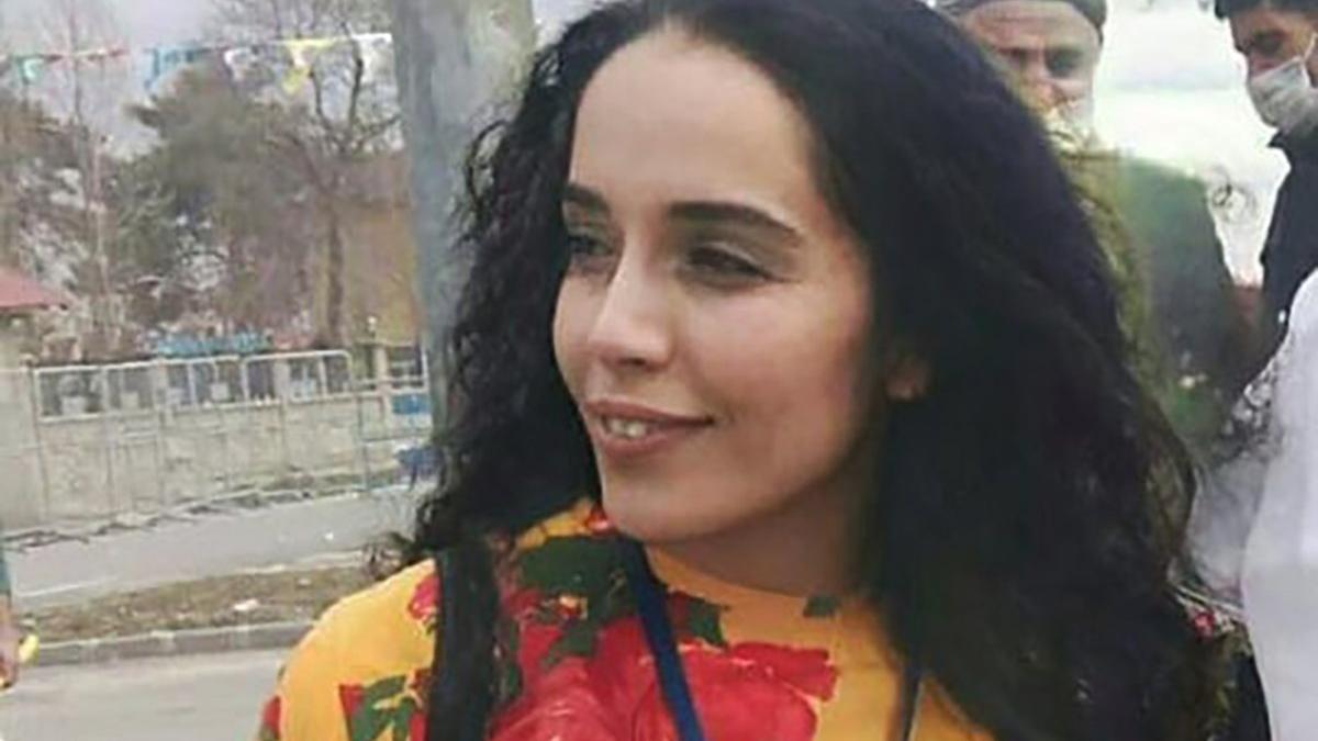 HDP Muş il Eş Başkanı tutuklandı