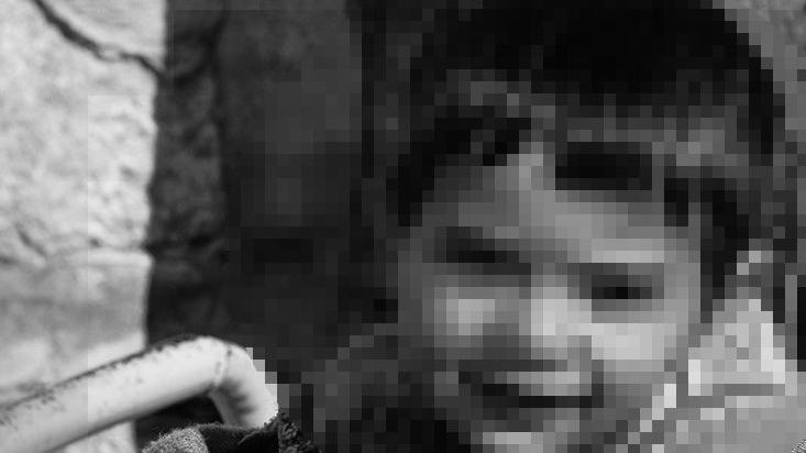2 yaşındaki Seyfcan'ın vücuduna sigara basan babaya 12 yıl istendi