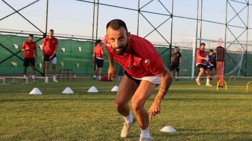 Trabzonspor'da gündem Siopis