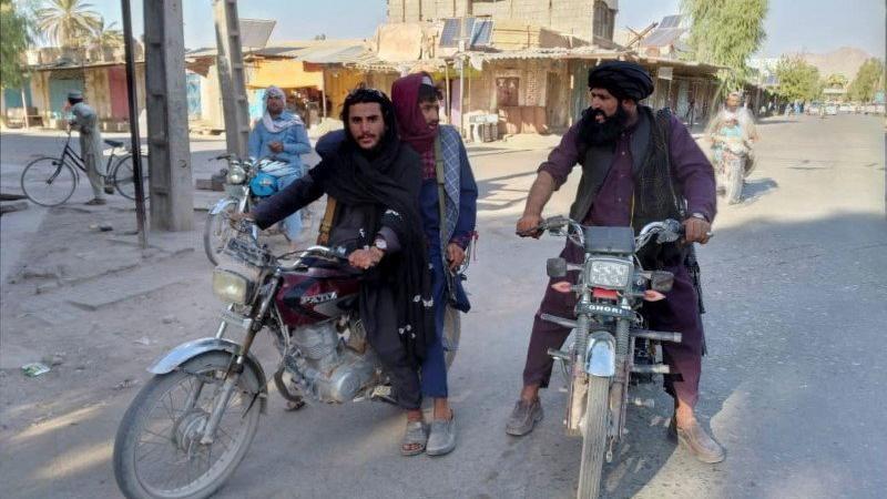 Taliban'ın ilerleyişi sürüyor: Ele geçirdiği kent merkezi sayısı 21'e yükseldi