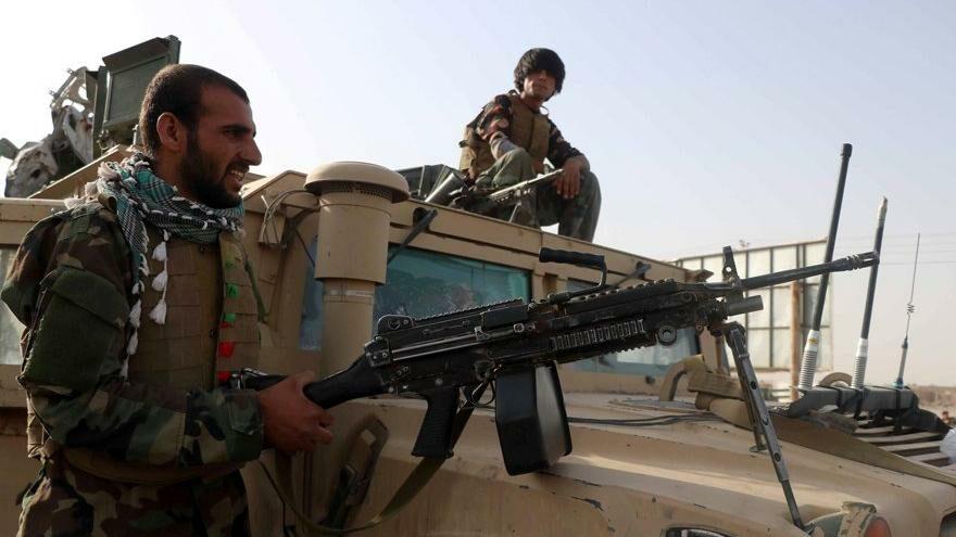 Kabil Büyükelçiliği'nden Afganistan'daki Türklere çağrı: İvedikle temasa geçin