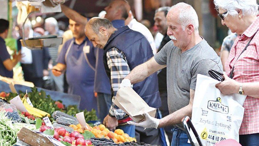 Üretim azalacak, gıda fiyatları artacak