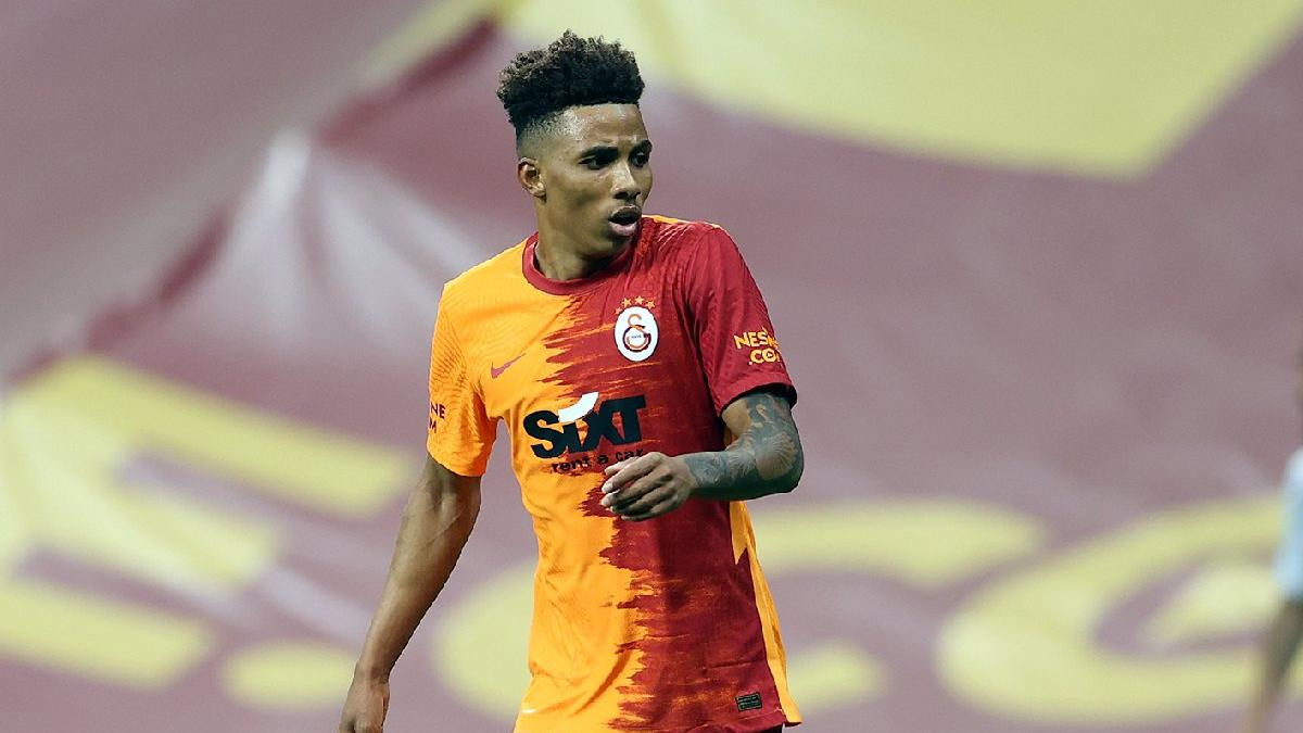 Gedson Fernandes'in Galatasaray inadı işe yaradı!