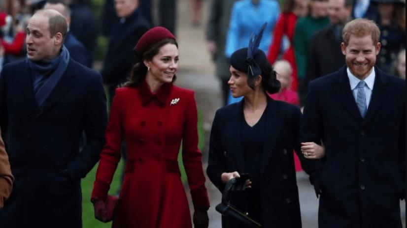 Meghan Markle ve Kate Middleton Netflix projesi için bir araya gelebilir