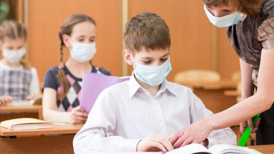 Delta varyantı çocuklarda ölümcül virüsü tetikleyecek: Çoklu sistem inflamasyon sendromu paniği