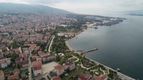Prof. Dr. Oruç: İstanbul depreminde Kocaeli'ndeki binaların yıkılma olasılığı yüksek