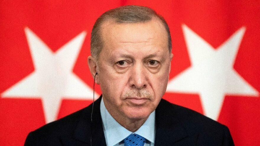 Erdoğan'dan Bakan Akar ve komutanlara telefon