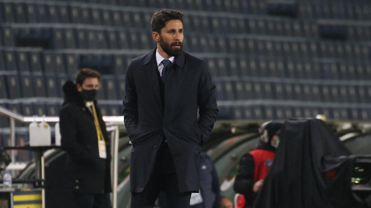 Süper Lig'in ilk haftasında teknik direktör ayrılığı: Kasımpaşa, Şenol Can'ı gönderdi