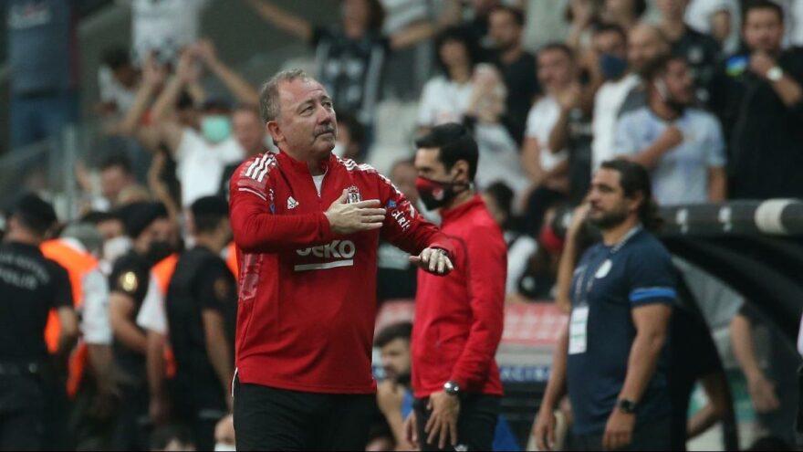 Beşiktaş Ağustos'ta bile Kartal gibi!