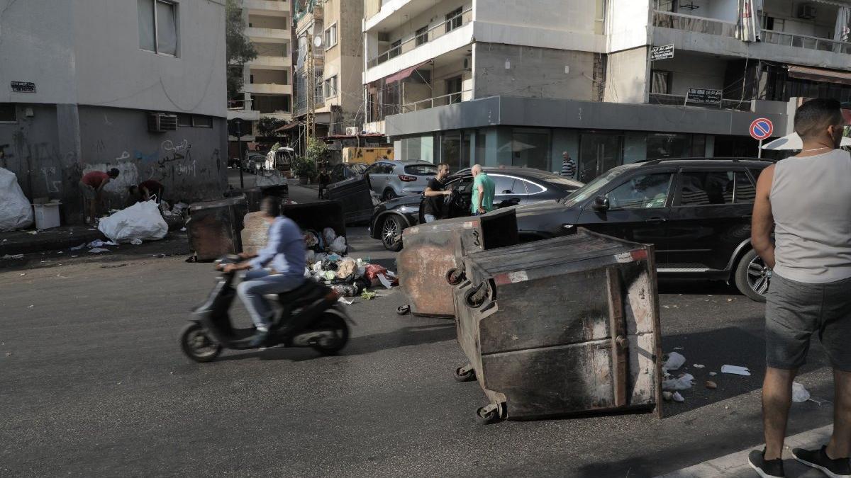 Lübnan'da ekonomik kriz hastaneleri vurdu: Yüzlerce hastanın hayatı tehlikede
