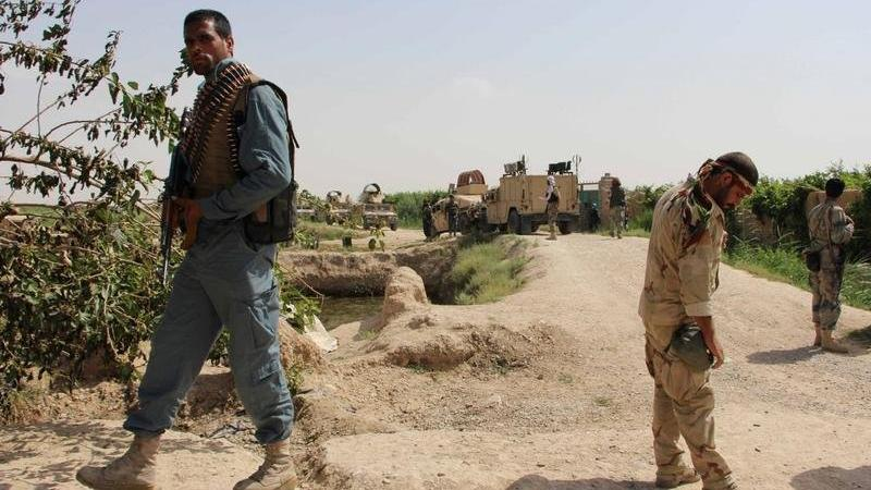 Afganistan iddiası: 'İslam Emirliği' ilan edilecek
