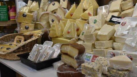 Fiyatı uçtu, 1 damla süt olmayan peynir piyasada