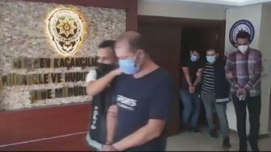 4 ilde yasadışı organ nakli operasyonu: 10 gözaltı