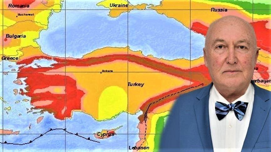 Prof. Ercan anlattı: Deprem afete nasıl dönüşür?