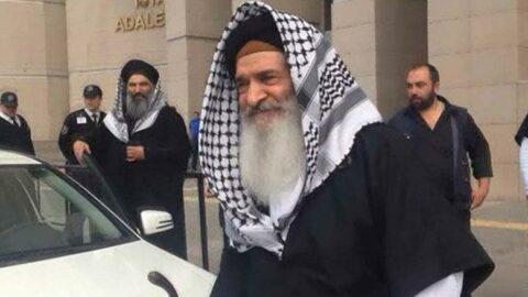 Taliban'ın Kabil'i alması Aczmendi tarikatı liderini sevindirdi