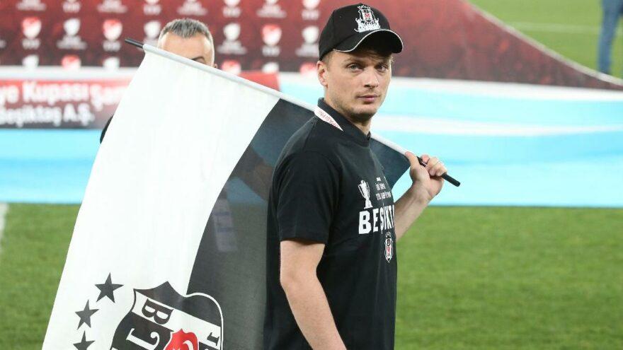 Beşiktaş'ta Adem Ljajic krizi! Kadro dışı bırakıldı…