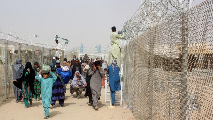 Borrell: Afganlar güven içinde yaşamayı hak ediyor