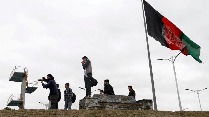 Özbekistan, sınır ihlali yapan Afganistan uçağını düşürdü