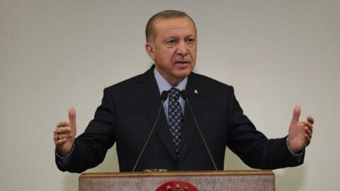 Erdoğan: Dünya küçüldü, Türkiye büyüdü