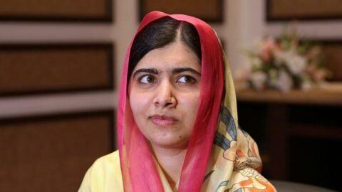 Taliban tarafından başından vurulmuştu... Nobel Ödüllü Malala'dan Afganistan açıklaması
