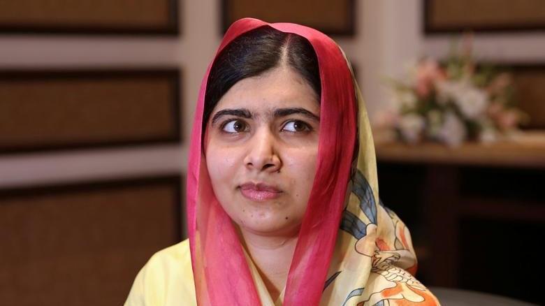 Taliban tarafından başından vurulmuştu… Nobel Ödüllü Malala'dan Afganistan açıklaması