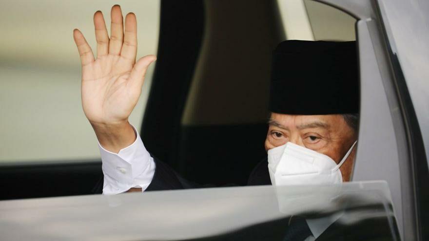 Malezya'da başbakan istifa etti