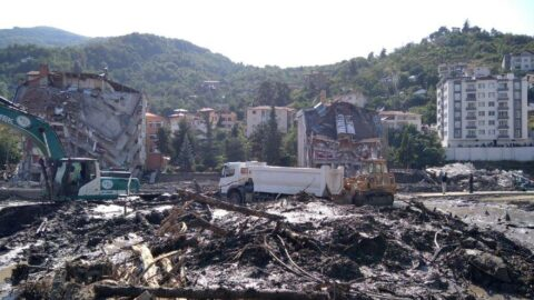Türkiye Bankalar Birliği'nden sel felaketinden etkilenen banka müşterileri için tavsiye kararı