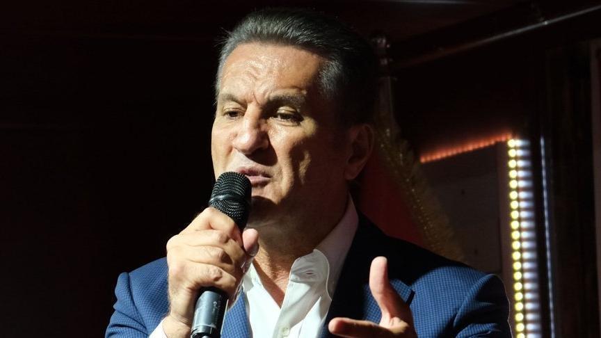 Mustafa Sarıgül: Türkiye bu kadar göçü asla barındıramaz