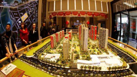 Çin, artan konut fiyatlarına müdahale için 1,3 trilyon dolarlık zararı göze aldı