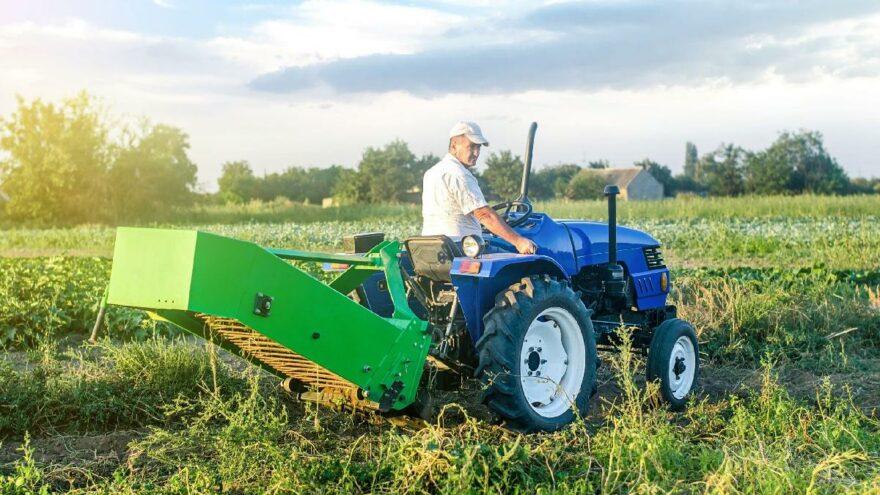 Tarım ürünleri üretici fiyat endeksi temmuzda yıllık yüzde 22,80 arttı
