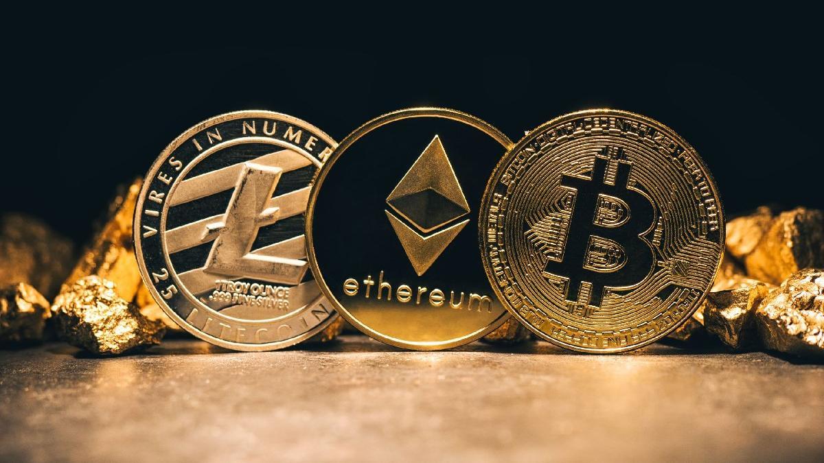 Kripto paraların toplam piyasa değeri 2 trilyon doları aştı