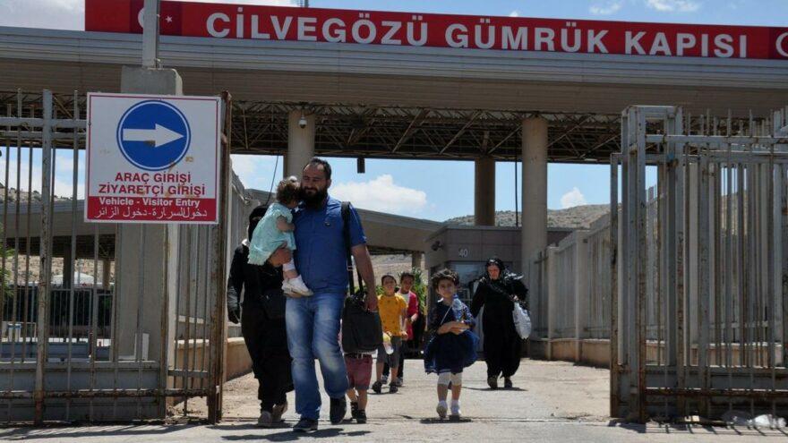 'Kaç Suriyeli Türk vatandaşı yapıldı?' sorusuna Soylu'dan ilginç yanıt