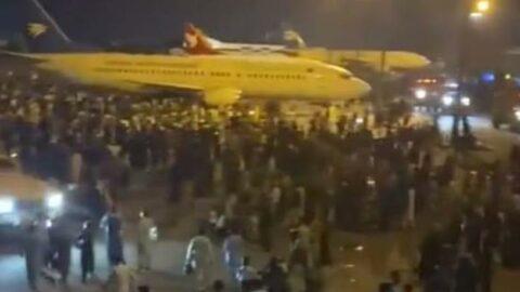 THY tarifeli tüm Kabil uçuşlarını iptal etti