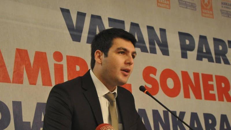 Vatan Partisi: Kabil'de Türk askeri birliği geri çekilmeli