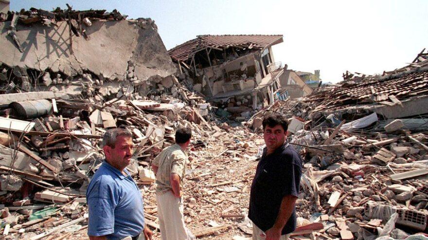 17 Ağustos depreminde neler yaşandı, kaç kişi hayatını kaybetti?