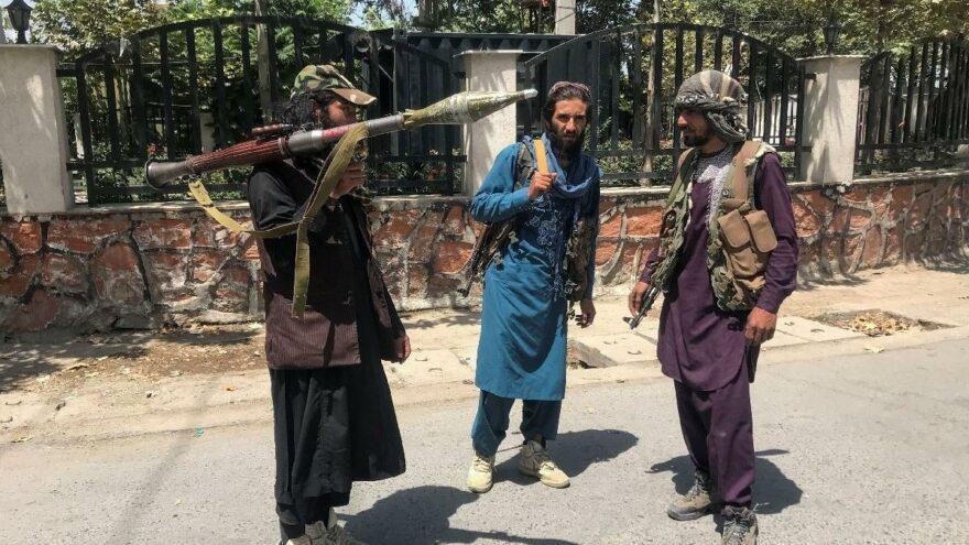 Afganistan'ın ABD'deki banka hesaplarının dondurulduğu iddia edildi