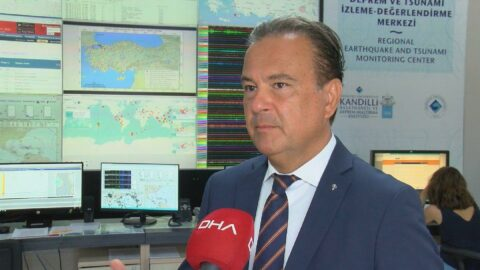 Kandilli Müdürü'nden olası İstanbul depremi için korkutan tespit