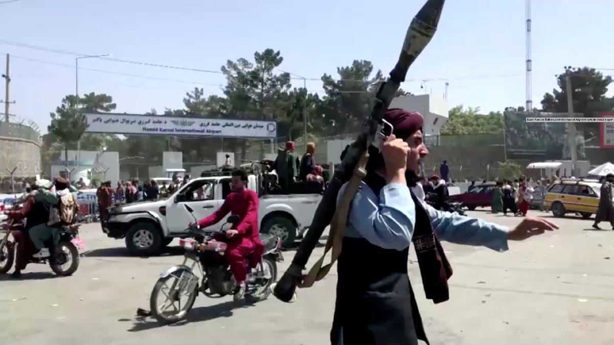 Üst düzey Türk yetkiliden Afganistan açıklaması: MİT de devrede