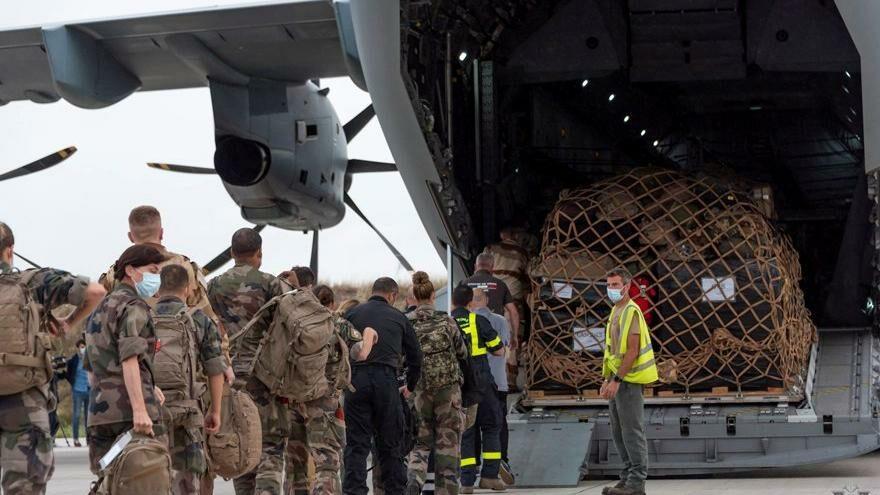 ABD'den Afganistan mesaisi: Türkiye ile görüştü