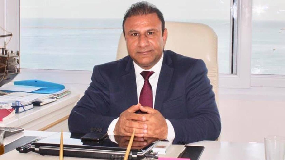 AKP'li meclis üyesine cinsel saldırı suçlaması! Yardım için ofisine çağırdı...