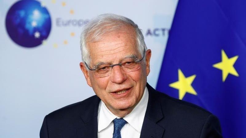 Avrupa Birliği şartını açıkladı! Taliban ile işbirliği yapacak