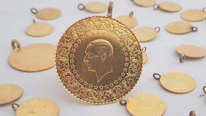 Altın fiyatları bugün ne kadar? Gram altın, çeyrek altın kaç TL? 17 Ağustos 2021