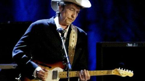 Bob Dylan'a 12 yaşında bir kıza tecavüz ettiği gerekçesiyle dava açıldı
