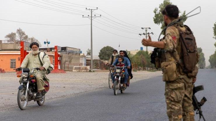 Özbekistan'dan Taliban açıklaması: Sınır ihlallerine karşılık vereceğiz