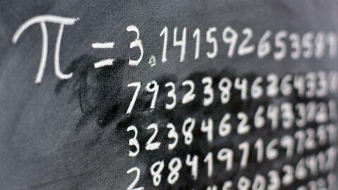 Pi sayısında yeni rekor: 62.8 trilyon basamaklı halini hesapladılar