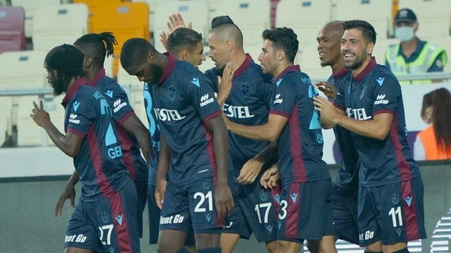 Trabzonspor tarihinin en iyisi