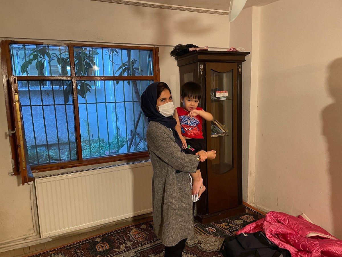 afganistandan kacan aileler taliban kizlarimizi kaciriyor karsi geleni olduruyor 7904 dhaphoto2
